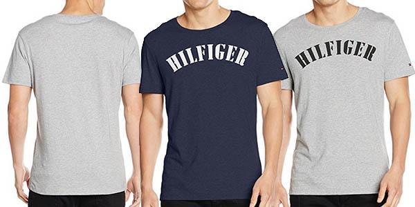 Chollazo camiseta tommy hilfiger organic cotton para hombre por sólo jpg  600x300 Camisetas tommy hilfiger 7b8bd18c7f9