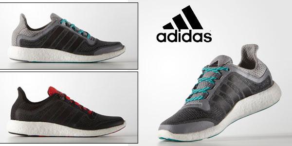 e59541e575840 Chollo loco  Zapatillas de entrenamiento Adidas Pure Boost 2.0 por ...