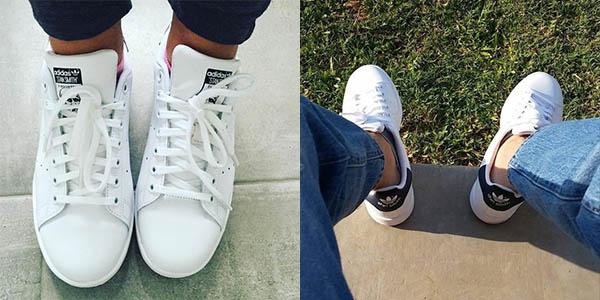 Zapatillas casual Adidas Stan Smith