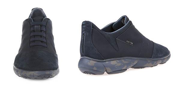 zapatillas Geox U Nebula cómodas oferta