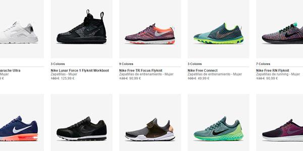058c7dcaae294 30% de descuento en las rebajas de enero de Nike ¡CORRE!