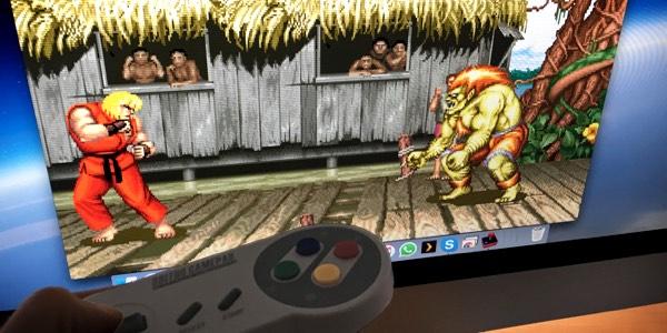 Mejor gamepad para emuladores