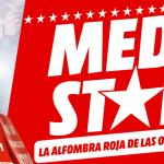 """Catálogo Media Markt """"MEDIA STARS"""""""