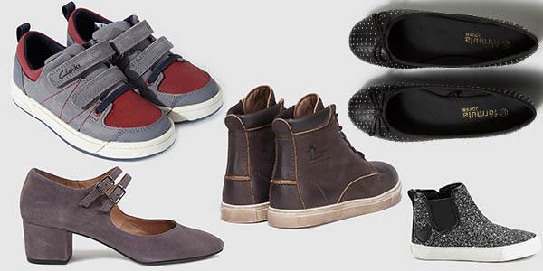 4d9875abca4f Hasta el -60% en zapatos de marcas top en el Límite 48 Horas de El ...
