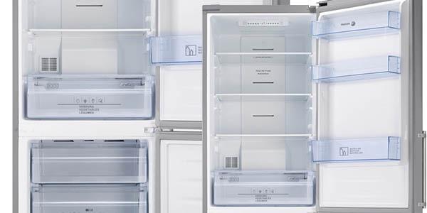 frigorifico fagor innova parpadea display good amazing