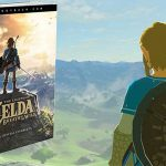 Guía oficial Legend of Zelda: Breath of the Wild