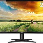 "Monitor Acer G277HL de 27"""