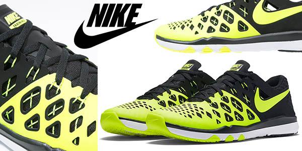 huge discount 468ab 0de60 Nike train Speed 4 zapatillas deporte hombre baratas