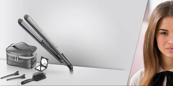 plancha pelo Remington S5506GP planchas cerámicas