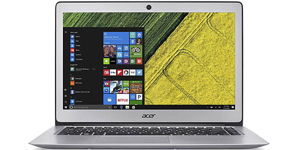 Ultraportátil Acer Swift SF314-52-787X