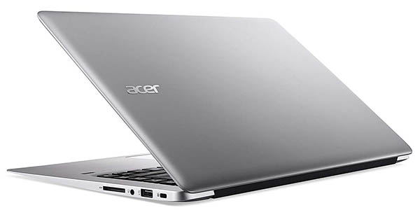 "Acer Swift SF314-52-787X de 14"" en Amazon"