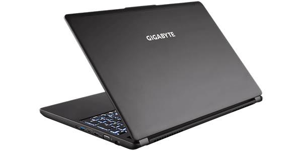 """Gigabyte P37X v6 de 17,3"""" 4K UHD"""