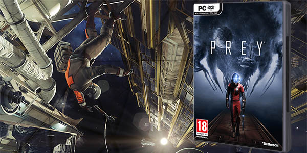 Prey para PC Steam