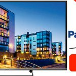 Smart TV Panasonic TX-40DS503E