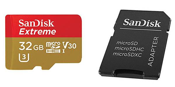 tarjetas de memoria 32 gb baratas