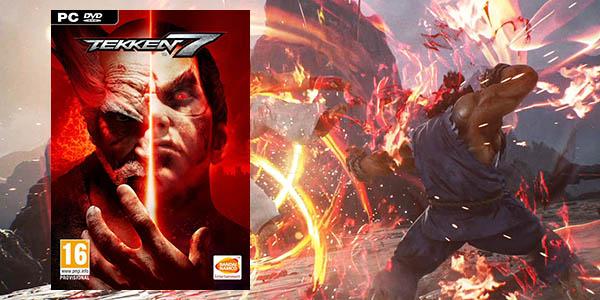 Tekken 7 para Steam