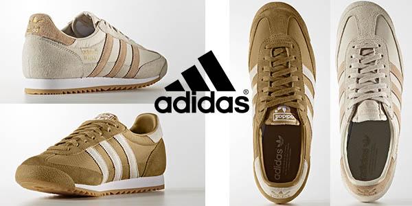 adidas vintage zapatillas hombre