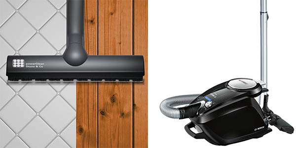 aspirador Bosch BGS5SIL66B Relaxx'x ProSilence relación calidad-precio espectacular