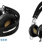 Auriculares Sennheiser Momentum 2.0 On Ear
