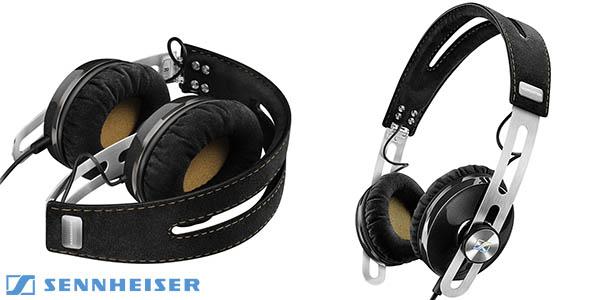 3f93544bfe5 Chollo bestial Auriculares Sennheiser Momentum 2.0 On-Ear por sólo ...