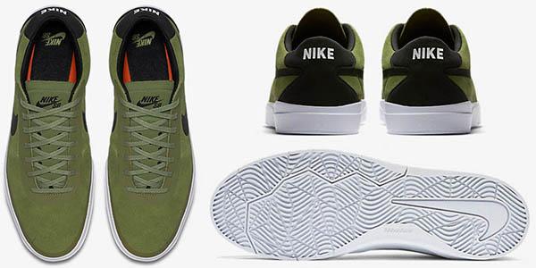 Sólo Con Por Zapatillas Sb Bruin Envío Nike Hyperfeel 19€ Chollo 53 vwN80mn