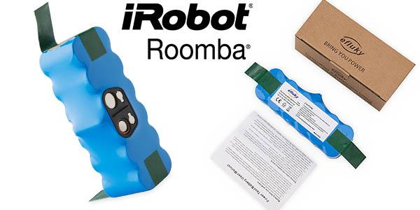 Amazon bateria roomba serie 500
