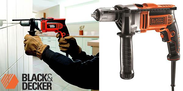 Black & Decker KR705K-QS taladro percusor barato