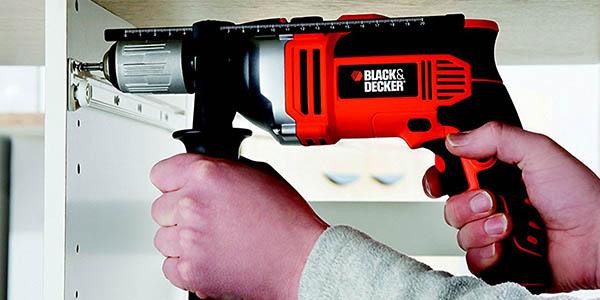 Black & Decker KR705K-QS taladro percutor oferta flash Amazon