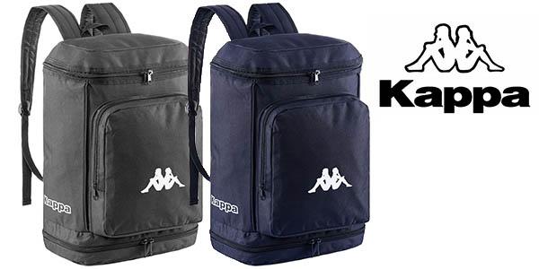 b903eadd9d086 Bolsa deportiva Kappa 4Soccer Back por sólo 23€ con envío gratis