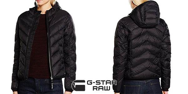 f07def40addd0 Chollo chaqueta G-Star Alaska Down para mujer por 64