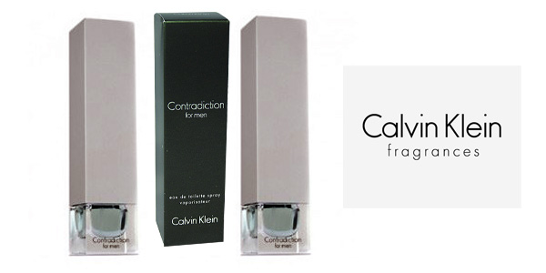 Contradiction Men de Calvin Klein barata