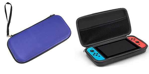 Funda Nintendo Switch barata