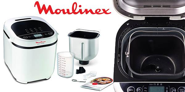 Moulinex Pain Doré OW2101 panificadora barata