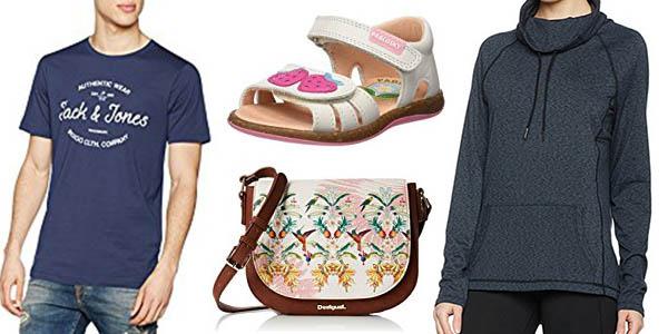novedades moda rebajada promoción Amazon