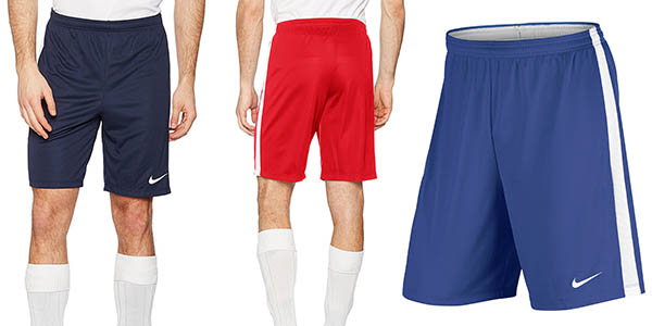pantalón ligero y transpirable Nike Dry Academy en oferta