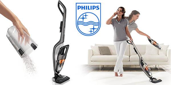 philips FC6168/01 PowerPro Duo aspirador 2 en 1 barato
