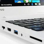 Portátil Lenovo Ideapad 510-15ISK i5-6200U / 8 GB / 1 TB