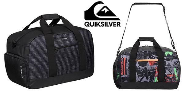 quiksilver medium shelter bolsa viaje barata