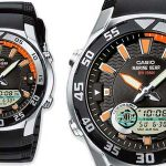 Reloj Casio Collection AMW-710-1AVEF barato en Amazon