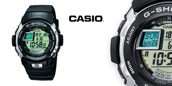 b3794f73e9ee Chollazo reloj digital Casio G-Shock G-7700-1ER para hombre por sólo ...