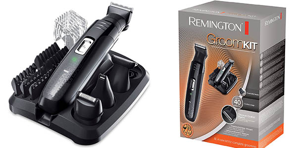 Remington Groomkit PG6130 cortapelos cuerpo barato