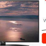 Smart TV LG 49LH630V