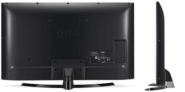 LG 49LH630V con WebOS 3.0