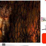 """Smart TV LG 49UH770V de 49"""" Super UHD 4K"""
