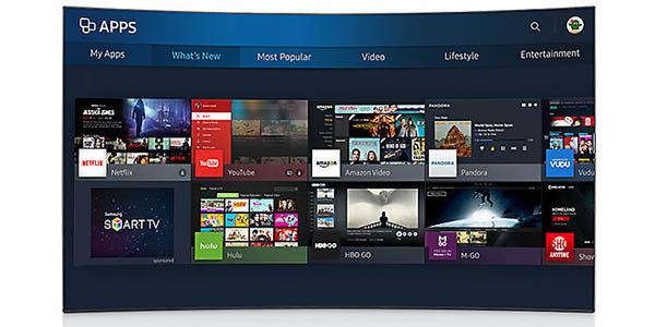 Smart TV Samsung UE60J6240 barato