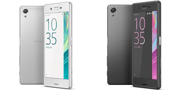 Smartphone Sony Xperia XA Ultra