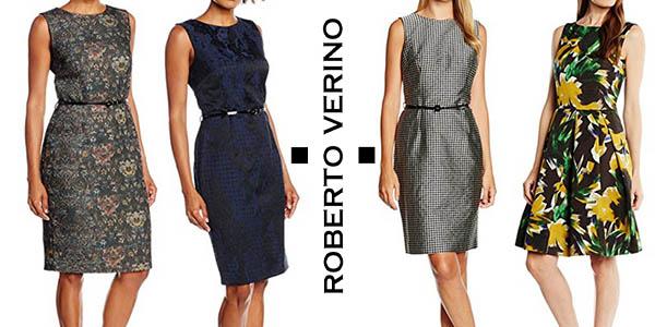 vestidos Roberto Verino mujer baratos