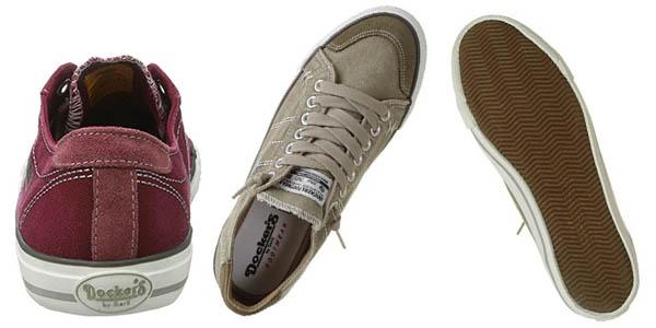best sneakers e7e1a 11ac2 zapatillas cómodas hombre Dockers by Gerli baratas