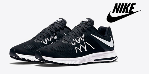 nike hombre zoom
