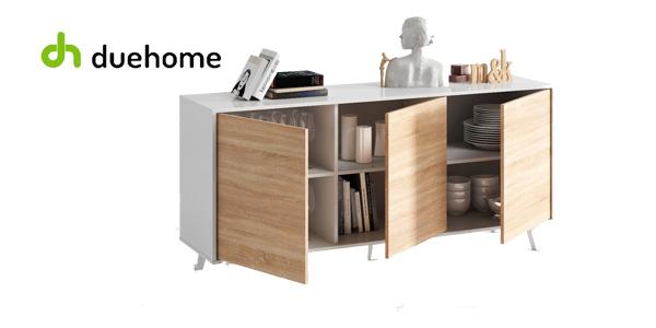 Adesivo Para Box De Banheiro Jateado ~ Chollo aparador de diseño moderno Zaiken Plus por sólo 119 u20ac